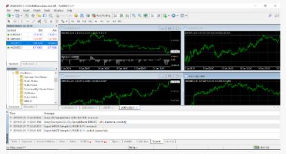 CGS-CIMB Review Trading Platform