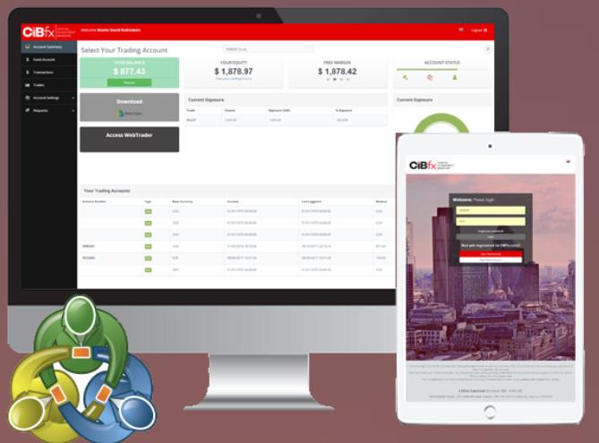 CIBfx Review Trading Platform