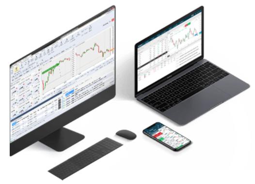 DBFX Review Trading Platform