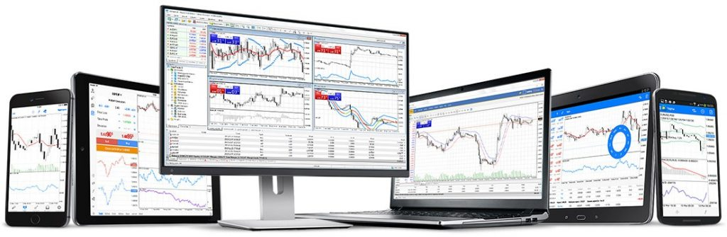 JCMFX Review MetaTrader 5 Platform