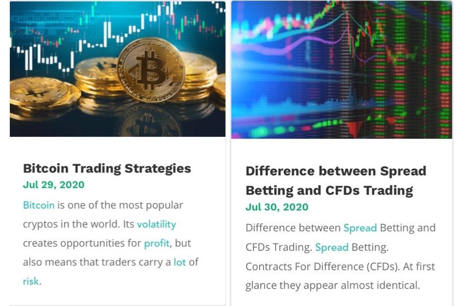 Pure Market Broker Review News