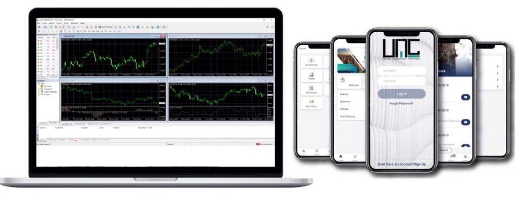 UAGTRADE Review Trading Platform