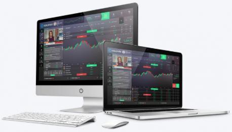 Goldver Review Trading Platforms